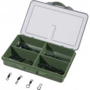Saenger Anaconda Carp Swivel Box 50