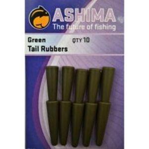 Ashima klobúčik na závesky-zelená