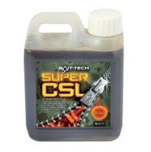 Bait-Tech Tekutá zálievka Super CSL Chilli 1 l