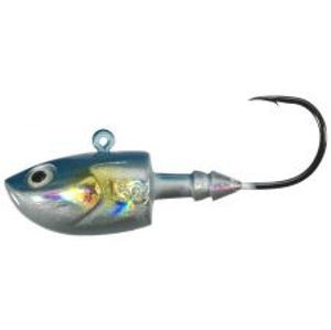Berkley Jigová Hlavička Jig Deep SW Series Blue 3/0 3 ks-14 g