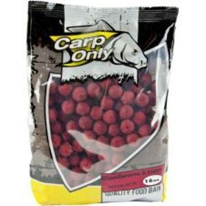 Carp Only Boilies Bloodworm & Liver 1 kg-20 mm