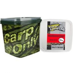 Carp Only Boilies Bloodworm & Liver 3 kg-20 mm