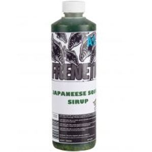 Carp Only Frenetic A.L.T. Sirup Japanese Squid 500 ml