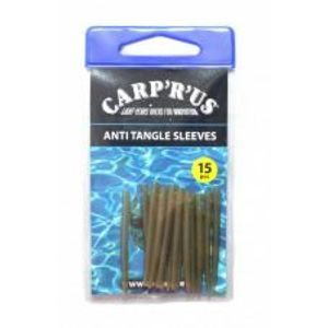 CARP'R'US anti tangle sleeves