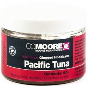 CC Moore Boilie v Dipe Pacific Tuna 10/14 mm 50 ks