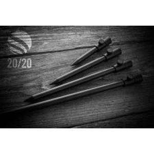 "Cygnet Vidlička 20/20 Sticks 24-45""  / 60 - 114 cm /"