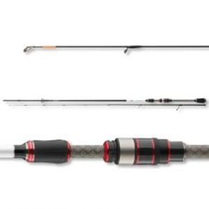 Daiwa Prút Silver Creek Light Spin 2,05 m 5-21 g