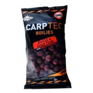Dynamite Baits Boilies CarpTec S/L 1kg 15 mm-strawberry