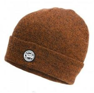 Fox Čiapka Chunk Orange Black Marl Beanie