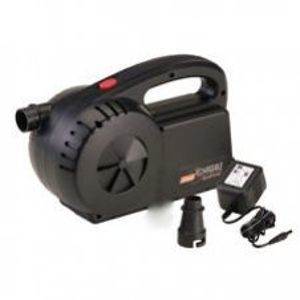 Fox Dobíjacia Pumpa Rechargable Air Pump/Deflator 12V/240V