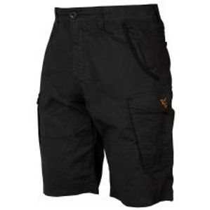 Fox Kraťasy Collection Black Orange Combat Shorts-Veľkosť M
