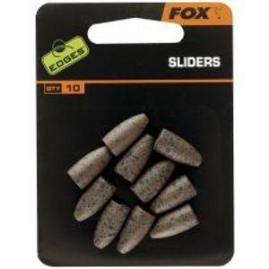 Fox Lietajúce Backleady Edges 10 ks