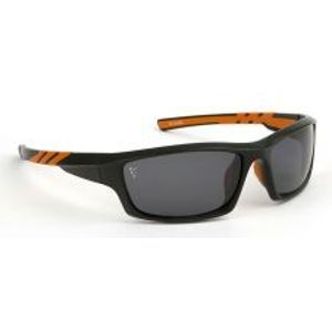 Fox Polarizačné Okuliare Sunglasses Black/Orange