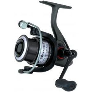 Fox Rage Navijak Warrior 2 1000 Fd Reels