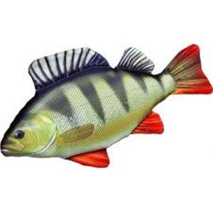 Gaby Plyšová Ryba Ostriež Mini 35 cm