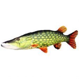 Gaby Plyšová ryba Šťuka 80 cm