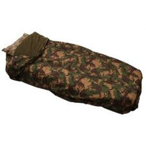 Gardner Prehoz Camo DPM Bedchair Cover And Bag