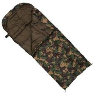 Gardner Spacák Camo DPM Crash Bag 3 Season