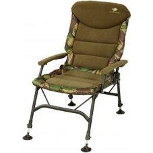 Giants Fishing Kreslo RWX Large Camo Chair