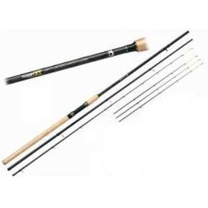 Giants Fishing Prút Fluent Feeder XT Medium 3,6 m 100 g