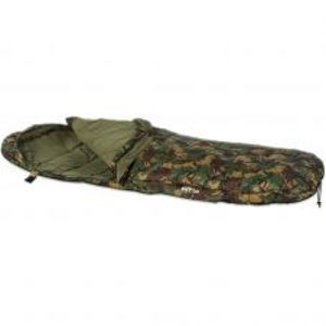 Giants Fishing Spací Vak 5 Season EXT Plus Camo Sleeping Bag