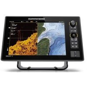 Humminbird Solix 10 Chirp DS/MDI+ GPS G2 Bez Sondy