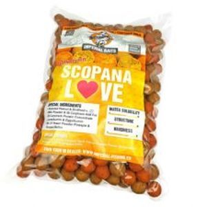 Imperial Baits Boilies Carptrack Scopana Love-2 kg 20 mm