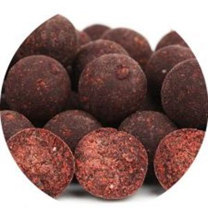 Imperial Baits Carptrack Elite Strawberry boilie hotové-1 kg 16 mm