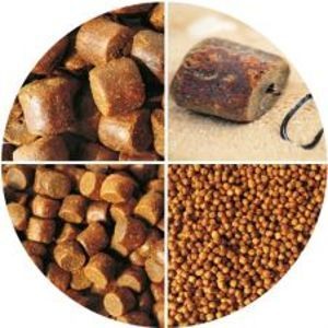 Imperial Baits Pelety Carptrack Aminopellets -25mm / 5kg