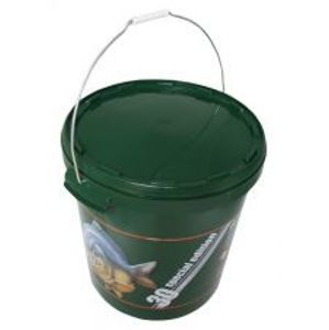 Imperial Baits Vedro iBox The Big One 30l