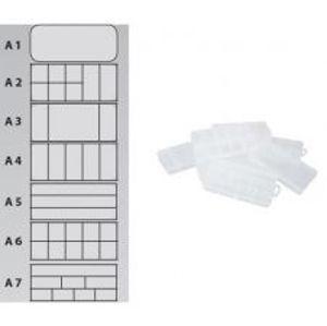 Saenger Iron Claw Krabička T Boxen Typ A 5
