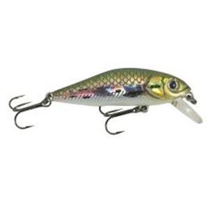 Saenger Iron Claw Wobler Apace MC 40 S BB 4 cm 3,3 g