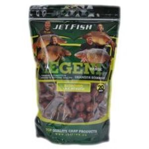 Jet Fish   Boilies  Legend Range Biosquid-900 g 16 mm