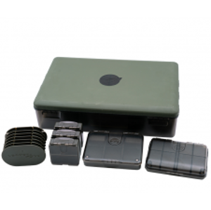 Korda Tackle Box Bundle Deal