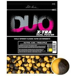LK Baits Boilie Duo X-Tra Nutric Acid/Pineapple-1 kg 20 mm