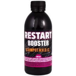 LK Baits Booster Restart 250ml-ice vanilla