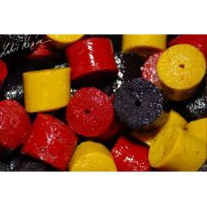 LK Baits Pelety Fruitberry Ovocné-1 kg 20 mm
