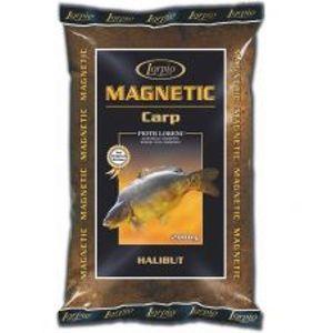 Lorpio Krmítkova Zmes Magnetic Carp Halibut 2 kg