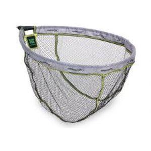 Matrix Podberáková Hlava Silver Fish Landing Net-45x35 cm