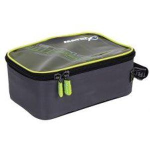 Matrix Púzdro Pro Accessory Hardcase Bag Clear Top