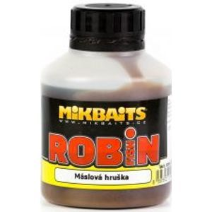 Mikbaits booster robin fish 250 ml-Brusinka&Oliheň