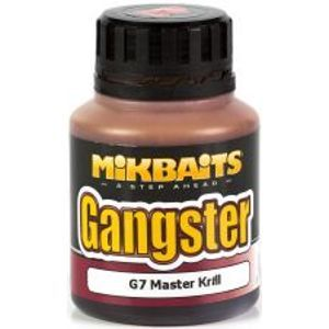 Mikbaits dip Gangster 125 ml-g7 master krill