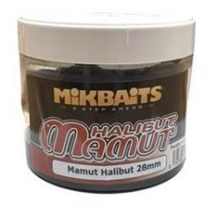 Mikbaits Pelety V Dipe Mamut Halibut 300 ml-28 mm