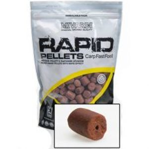 Mivardi Pelety Rapid Extreme 1 kg 20 mm-Spiced Protein