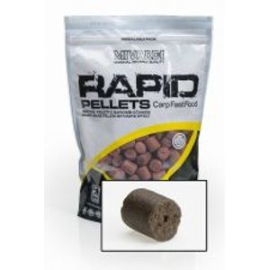 Mivardi pelety Rapid Extreme 1kg 4mm-Spiced Protein