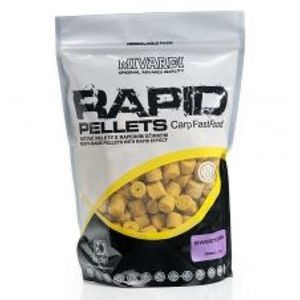 Mivardi Pelety Rapid Sweet Corn-10 kg 12 mm