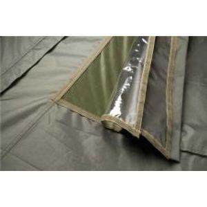Mivardi PVC kryty predných okien (sada) - Bivak Professional