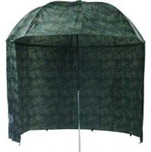 Mivardi rybársky dáždnik Camou PVC s bočnicami