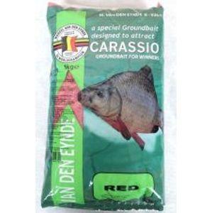 MVDE Krmítková Zmes Carassio Red-1 kg