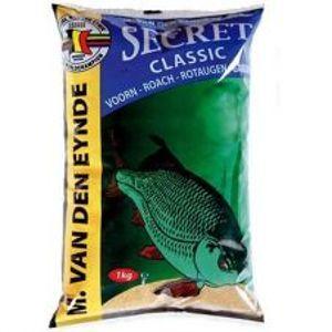 MVDE Krmítková Zmes Secret Clasic-1 kg